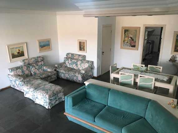 Venda Apartamento Guarujá Enseada REO 22