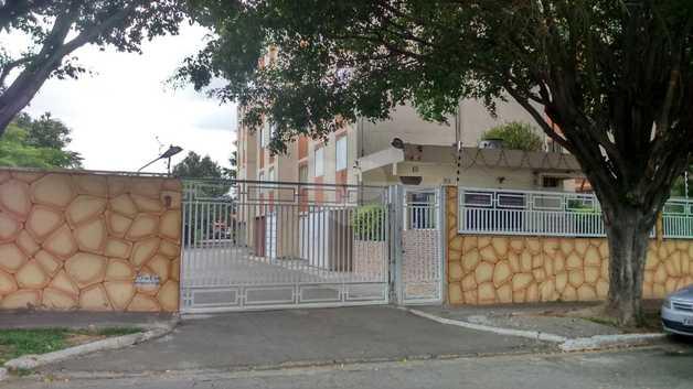 Aluguel Apartamento São Paulo Vila Renato (zona Norte) REO 4