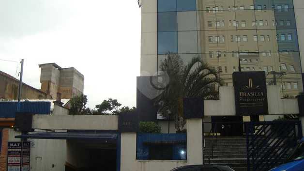 Aluguel Salas São Paulo Santana REO 24