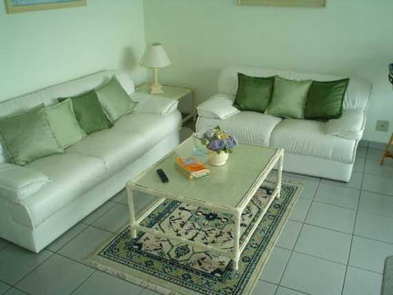 Venda Apartamento Guarujá Pitangueiras REO 21