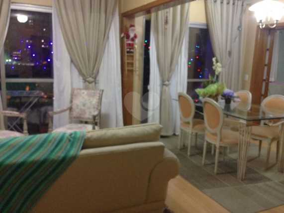 Venda Apartamento Guarulhos Vila Zanardi REO 9