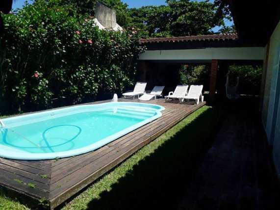 Venda Casa Guarujá Balneário Praia Do Pernambuco REO 6