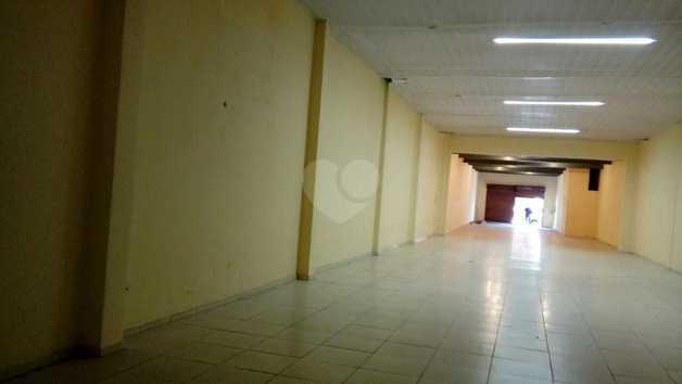 Aluguel Galpão Santos Paquetá REO 11