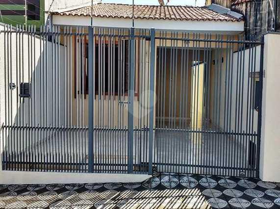 Venda Casa Sorocaba Jardim Santo Amaro REO 19