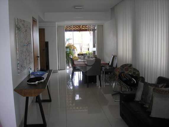 Venda Cobertura Belo Horizonte Carmo REO 18