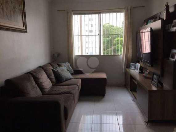Venda Apartamento São Paulo Jardim Peri REO 15
