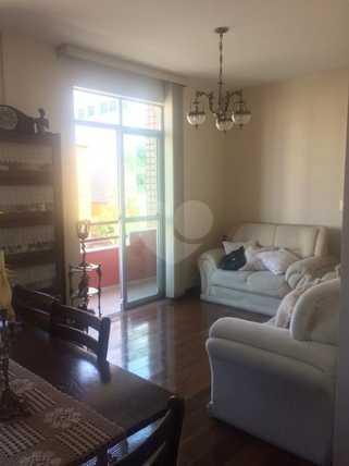 Venda Apartamento Belo Horizonte Castelo REO 22