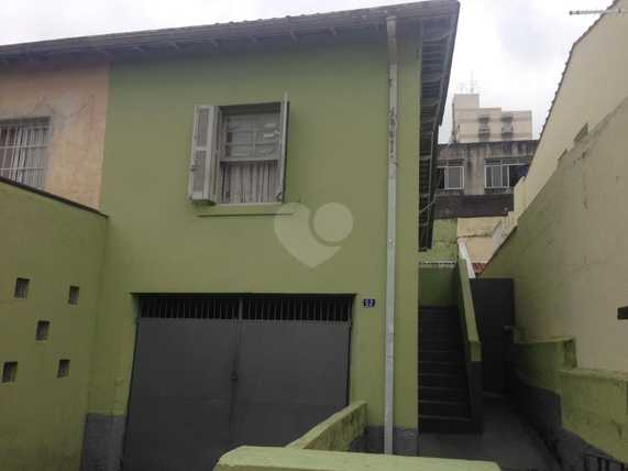 Venda Casa São Paulo Vila Aurora (zona Norte) REO 7