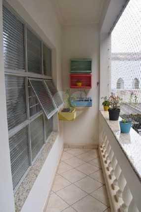 Venda Apartamento Sorocaba Jardim Prestes De Barros REO 12