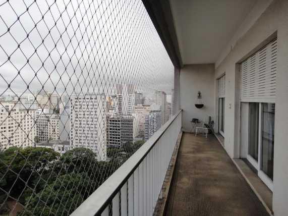 Venda Apartamento São Paulo República REO 14