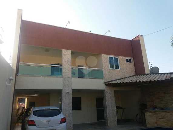 Venda Casa Fortaleza Sapiranga REO 13