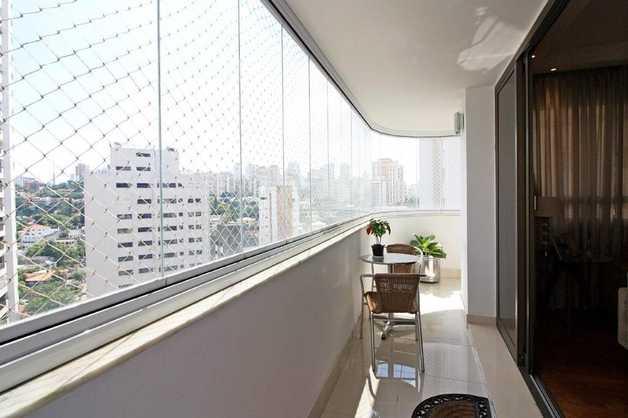 Venda Apartamento São Paulo Santa Cecília REO 15