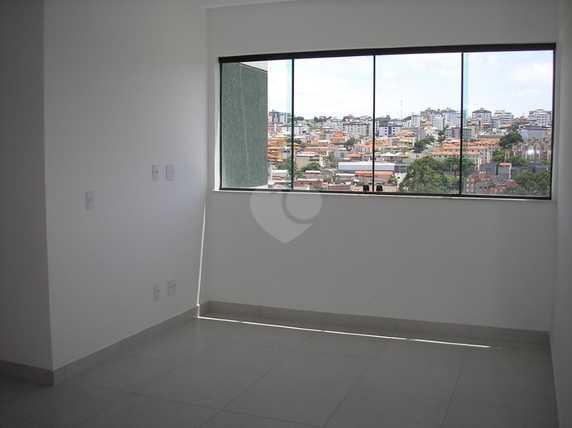 Venda Apartamento Belo Horizonte Santa Helena (barreiro) REO 13