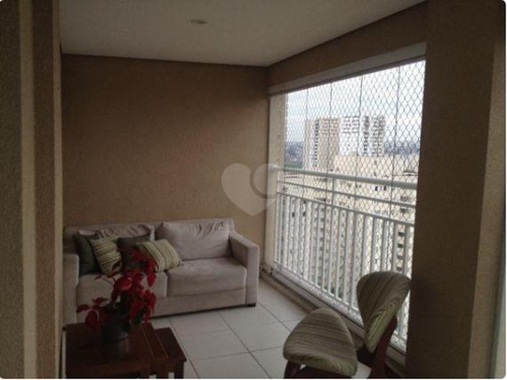 Venda Apartamento Guarulhos Vila Augusta REO 10