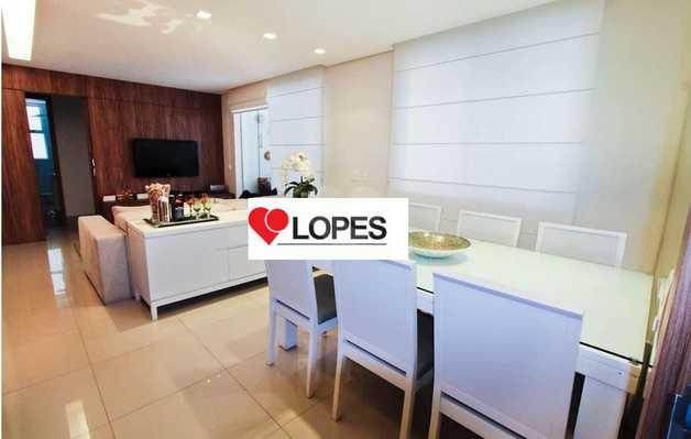 Venda Apartamento Belo Horizonte Buritis REO 7