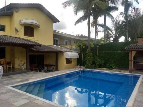 Aluguel Casa Guarujá Jardim Acapulco REO 3