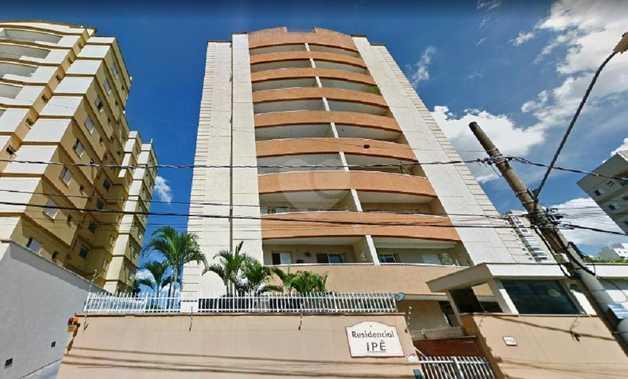 Aluguel Apartamento Sorocaba Jardim Judith REO 17