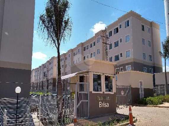Aluguel Apartamento Votorantim Jardim Mirante Dos Ovnis REO 1