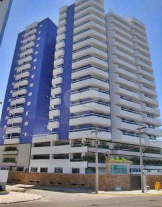Venda Apartamento Praia Grande Maracanã REO 6