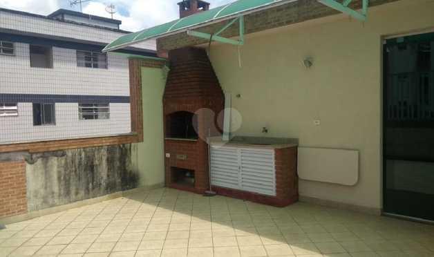 Venda Casa Santos Embaré REO 10