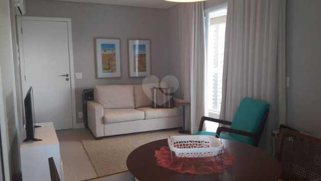 Aluguel Apartamento Santos Pompéia REO 15