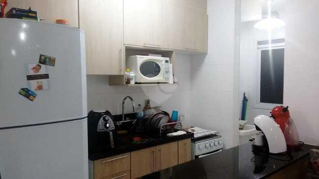 Venda Apartamento Osasco Quitaúna REO 5