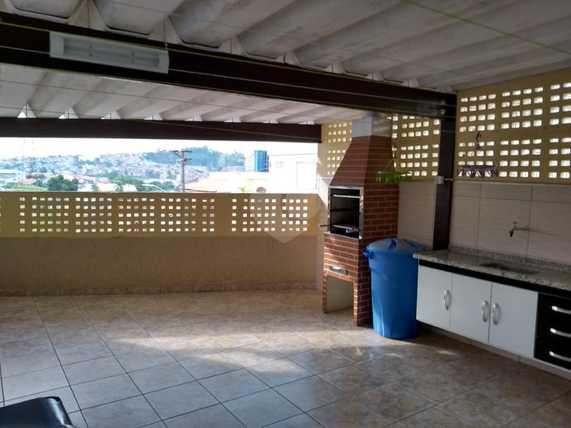 Venda Casa São Paulo Jardim Mirante REO 6