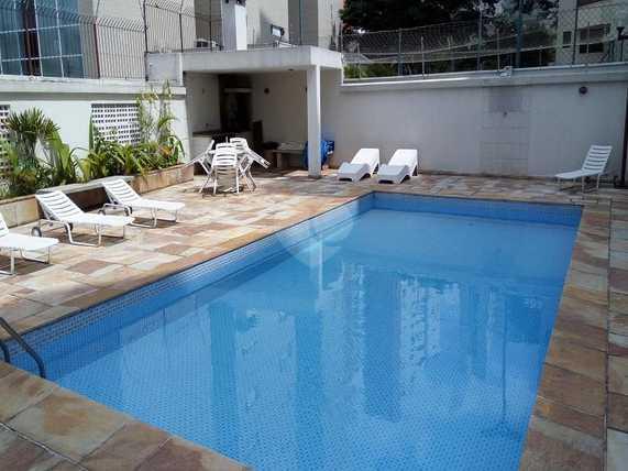 Venda Apartamento São Paulo Perdizes REO 7