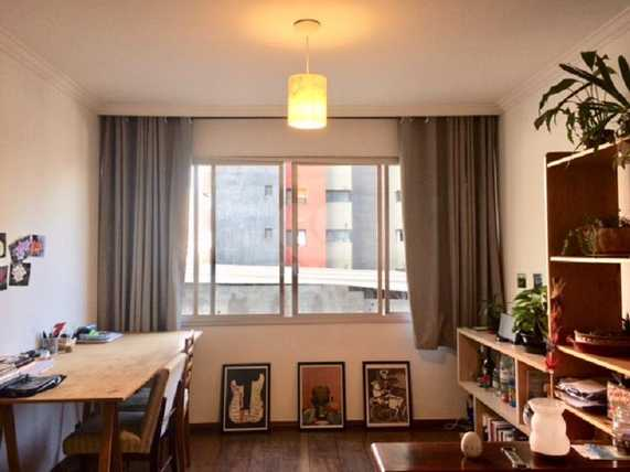 Venda Apartamento São Paulo Cerqueira César REO 14