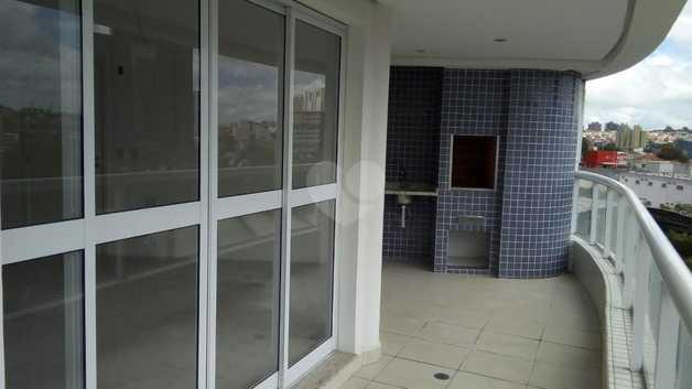 Venda Apartamento São Bernardo Do Campo Centro REO 16