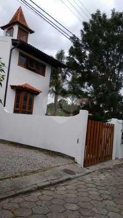 Venda Casa Florianópolis Lagoa Da Conceição REO 5