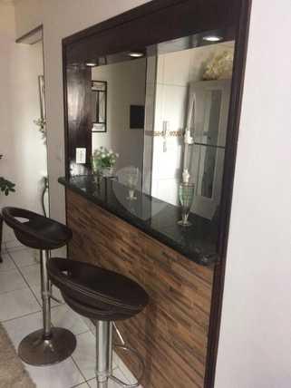 Venda Apartamento São Vicente Parque São Vicente REO 15