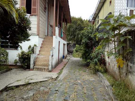 Venda Casa Santos Marapé REO 15