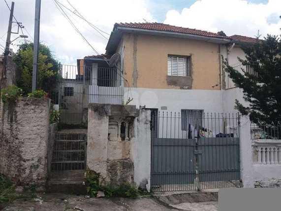 Venda Casa São Paulo Santa Teresinha REO 12