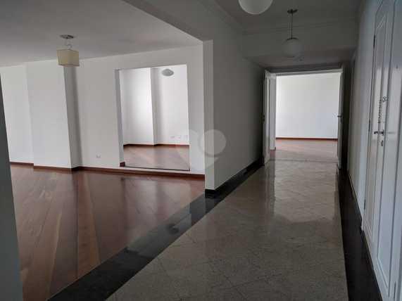 Aluguel Apartamento São Paulo Santo Amaro REO 14