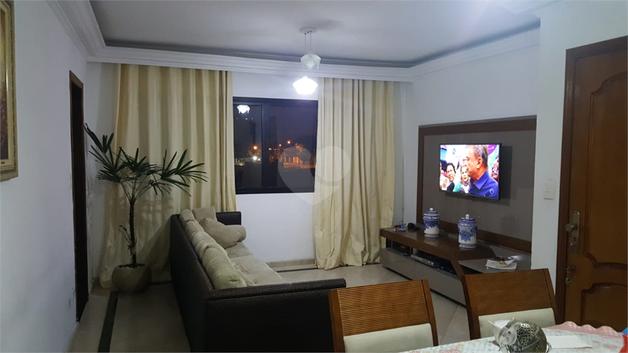 Aluguel Apartamento São Paulo Parque Edu Chaves REO 7
