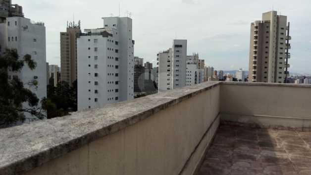 Venda Cobertura São Paulo Vila Suzana REO 15