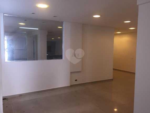 Aluguel Casa São Paulo Vila Nova Conceição null 1