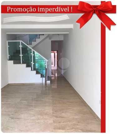 Venda Casa Santos Campo Grande REO 14