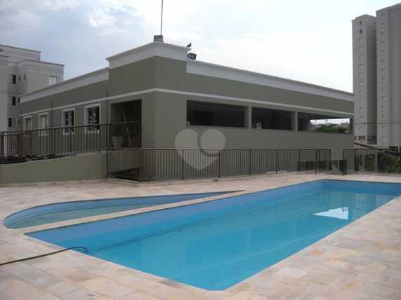 Venda Apartamento Campinas Jardim Nova Europa REO 15