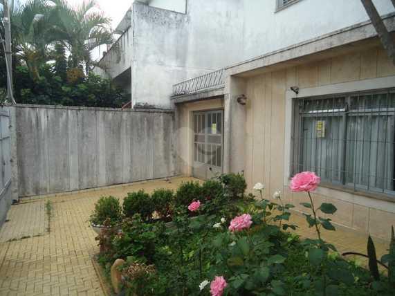 Aluguel Casa São Paulo Planalto Paulista REO 21