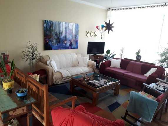 Aluguel Apartamento São Paulo Bela Vista REO 13