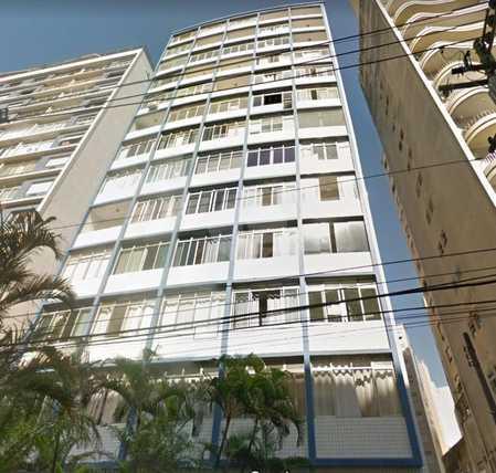 Aluguel Apartamento Santos Boqueirão REO 15