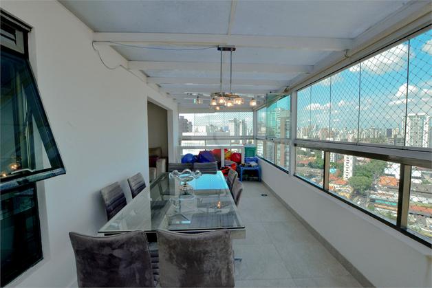 Venda Apartamento São Paulo Vila Olímpia REO 11