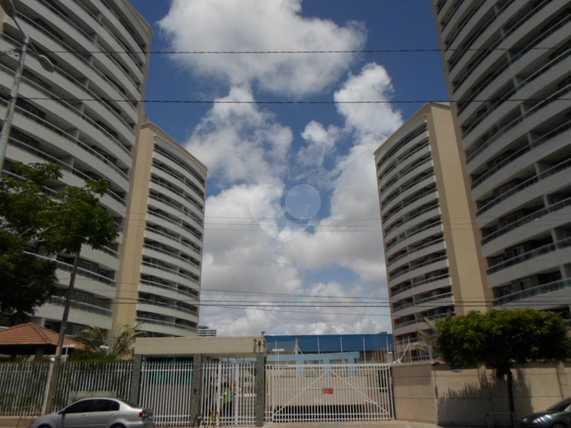 Venda Apartamento Fortaleza Edson Queiroz null 1