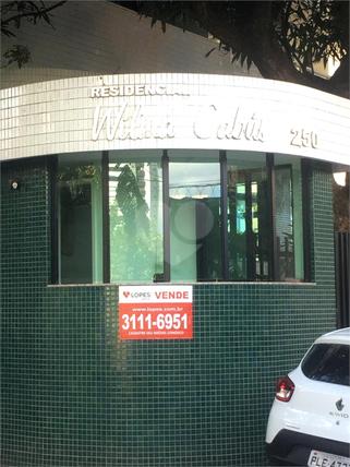 Aluguel Apartamento Salvador Rio Vermelho REO 8