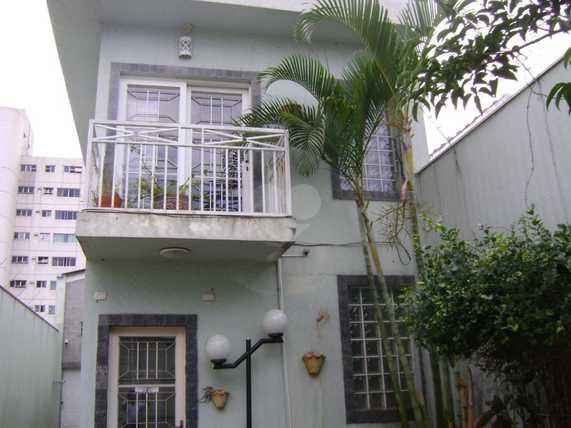 Venda Galpão São Paulo Vila Romana REO 20