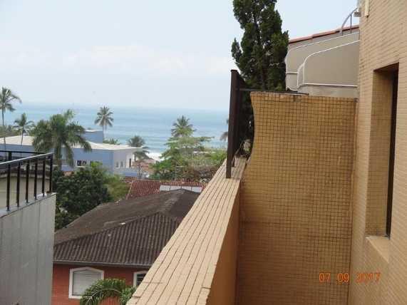 Venda Apartamento Guarujá Enseada REO 18