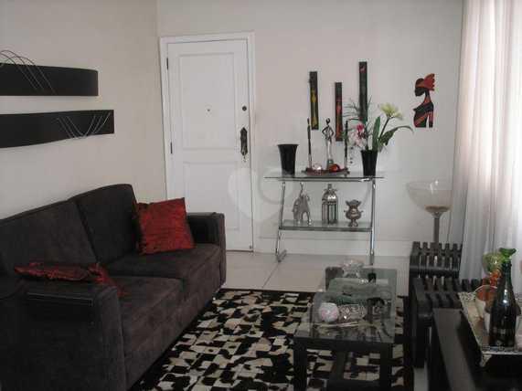Venda Apartamento Belo Horizonte Gutierrez REO 19