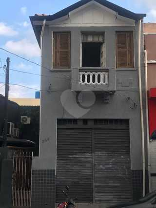 Aluguel Casa São Paulo Santana null 1